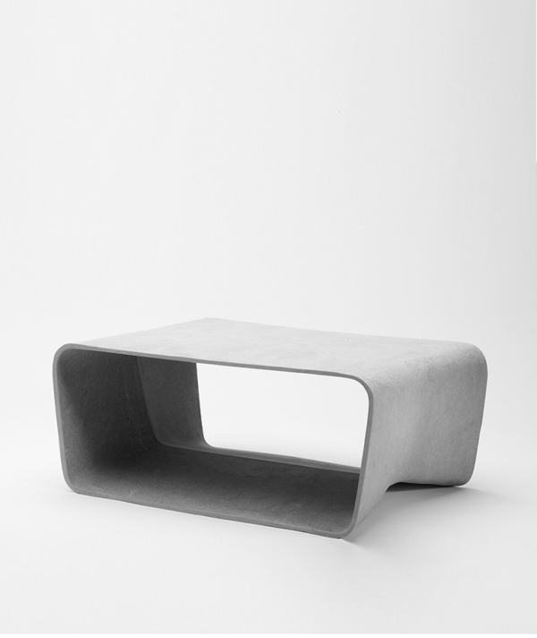 ECAL COFFEE TABLE