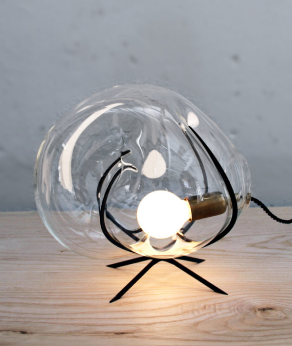 EXHALE STANDING LAMP