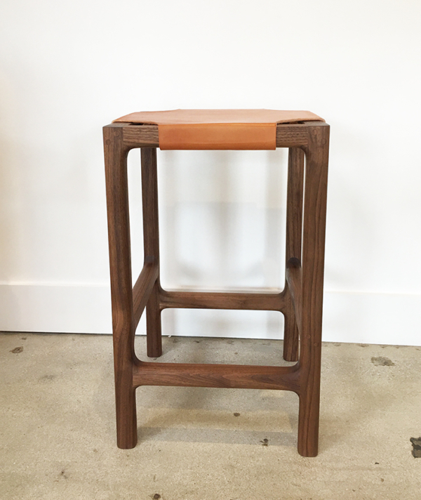 M BACKLESS BAR STOOL