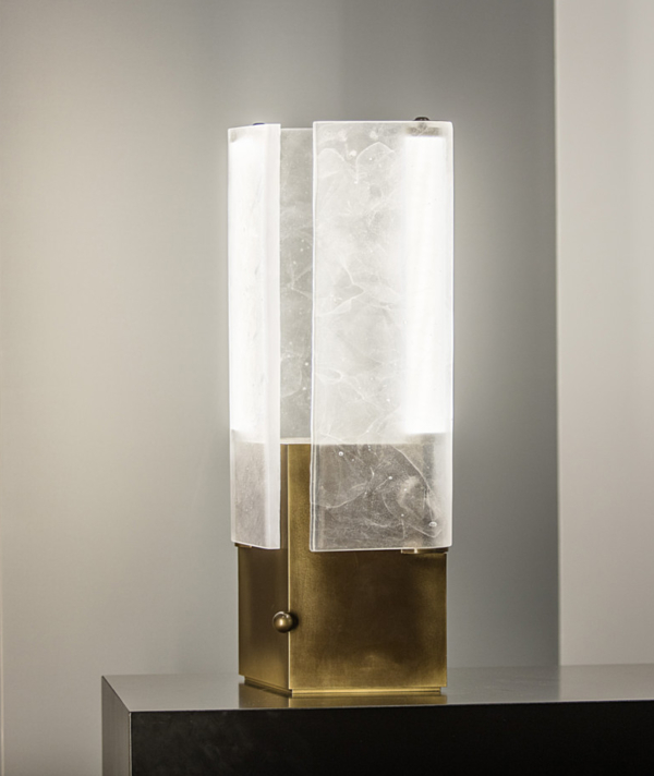 TAC TILE VERTICAL TABLE LAMP