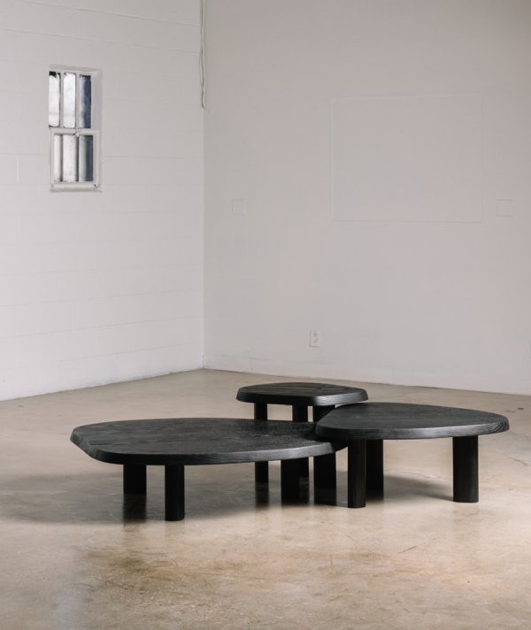 L SERIES COFFEE TABLE