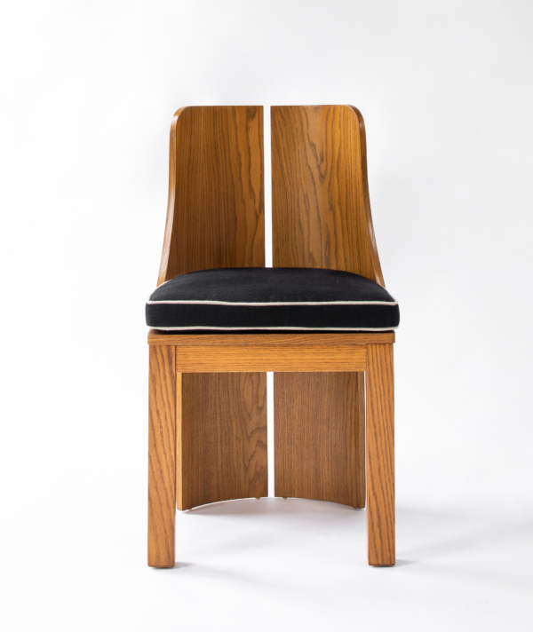 Nº 172 DINING CHAIR