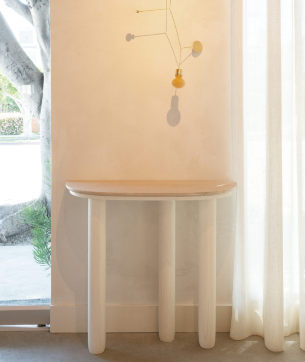 BAUME CONSOLE TABLE