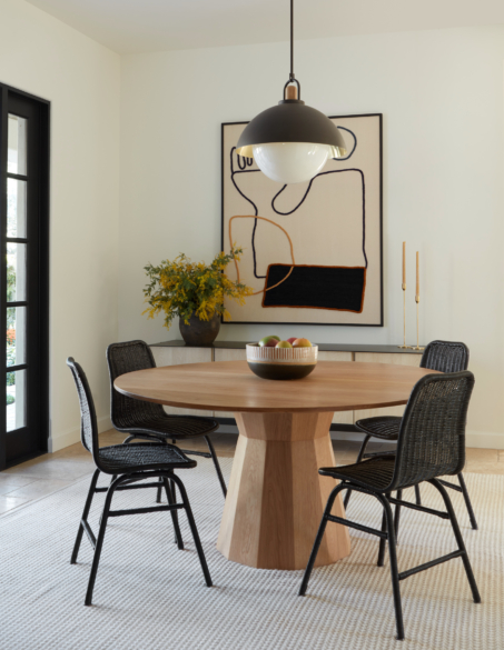 STROH DINING CHAIR