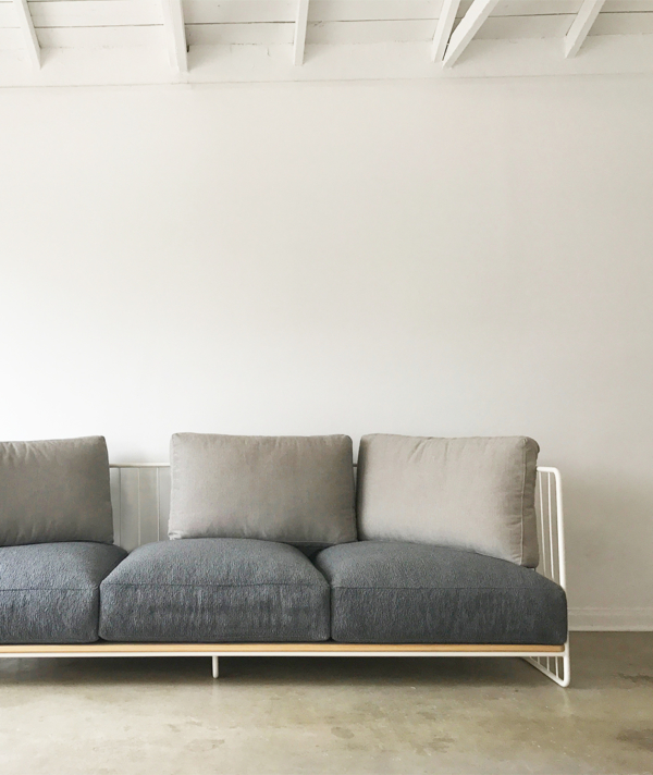 ELLIPSE SOFA