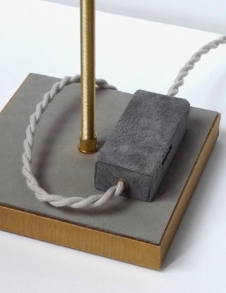 No. 21 Table Lamp