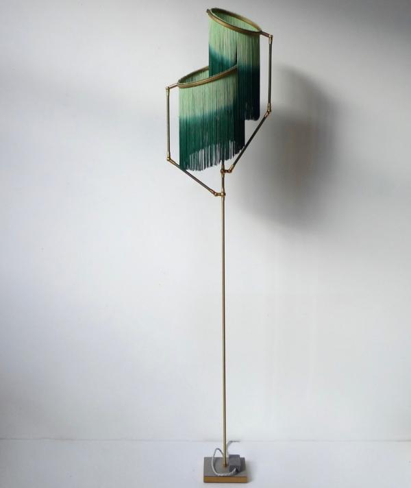 No. 22 FLOOR LAMP
