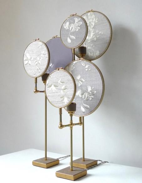 No. 18 TABLE LAMP