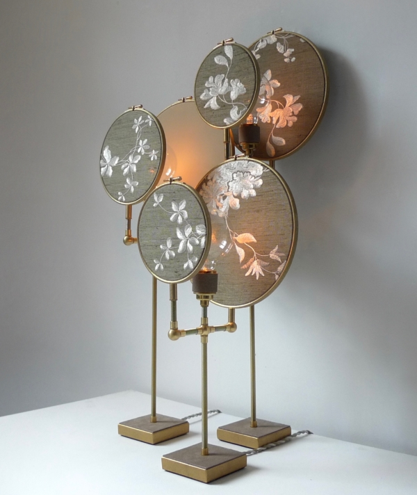 No. 18 TABLE LAMP