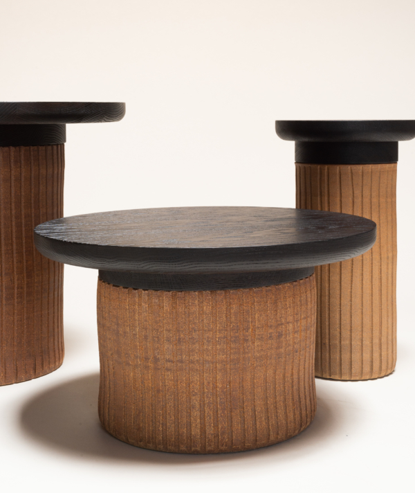 LEHM COFFEE TABLE