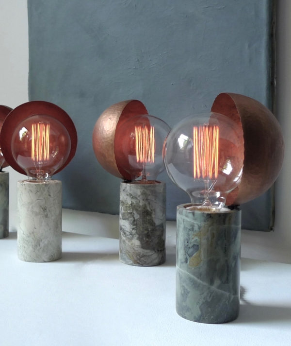 No. 1 TABLE LAMP