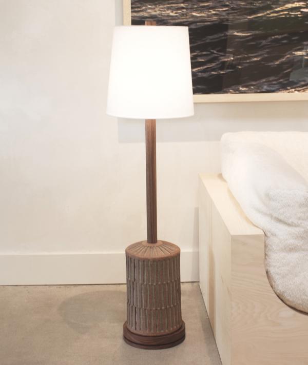 STOCK FLOOR LAMP