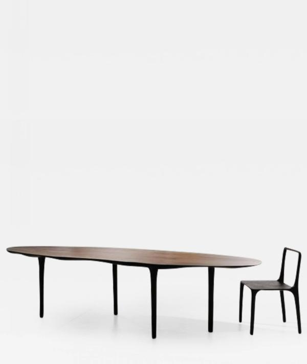 CEDRIC BREISACHER DINING TABLE