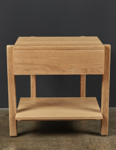 PLATZ BED SIDE TABLE