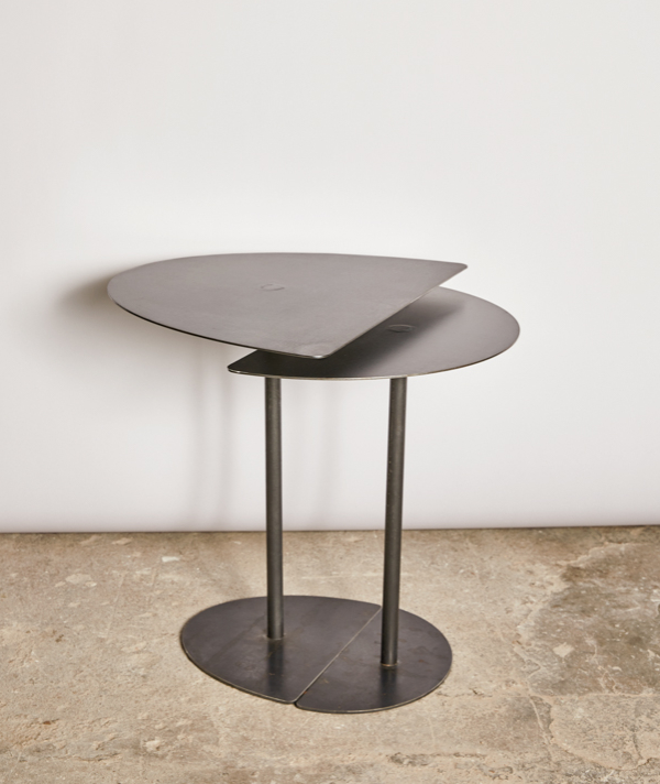TABLES GIGOGNES ELLIPSES