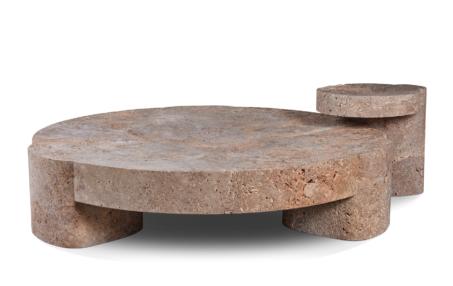 ERDÉ SIDE TABLES