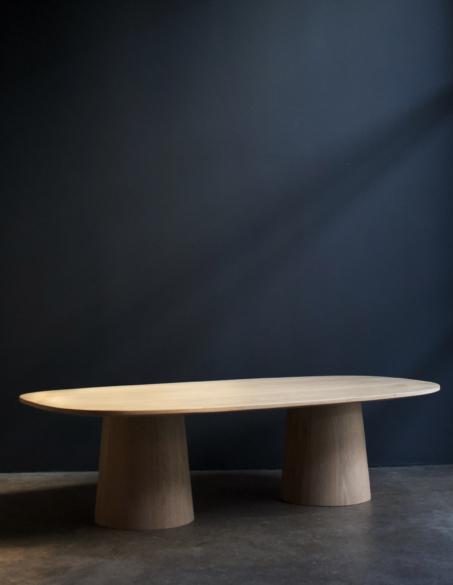 SPULE COFFEE TABLE