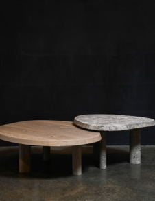 L SERIES COFFEE TABLE