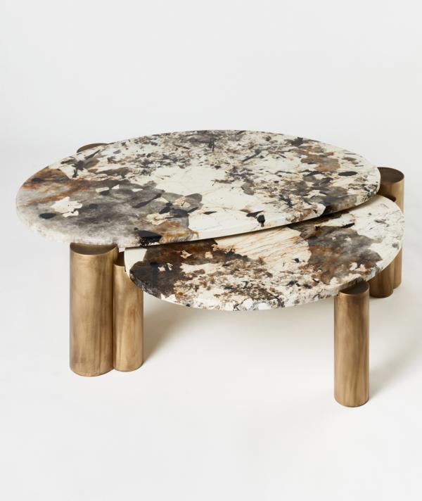 PATAGONIA XENOLITH TABLE