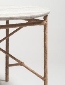 NETZ SIDE TABLE
