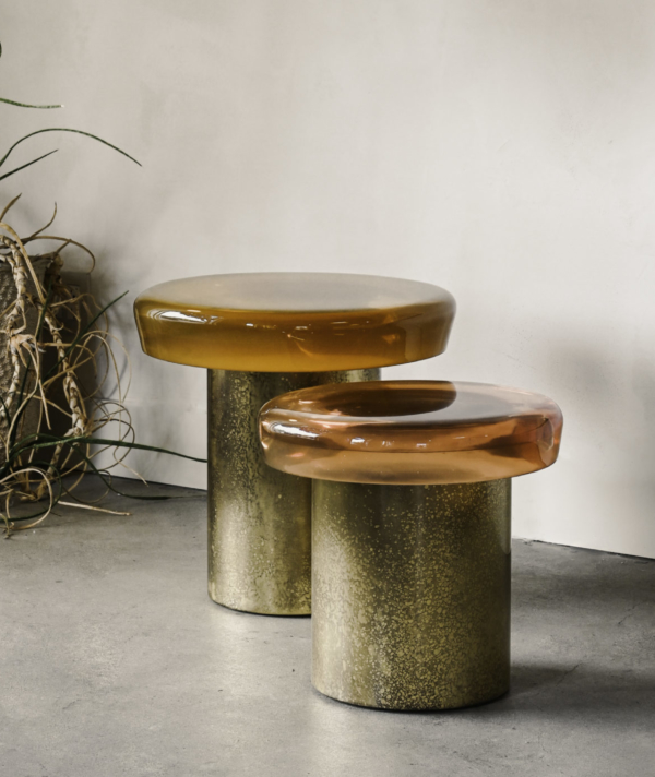 Jade Side Table Small