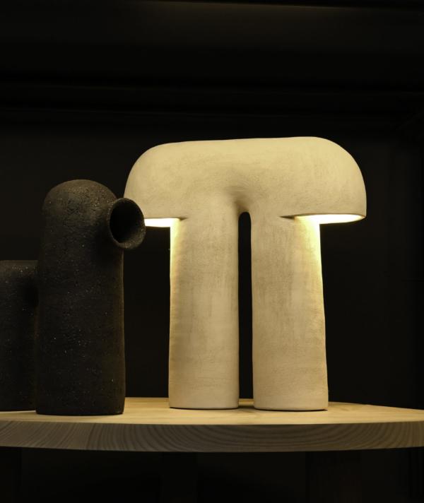ÉDIFICE 31 LAMP