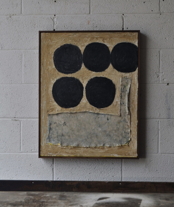 COLT SEAGER - 5 CIRCLES