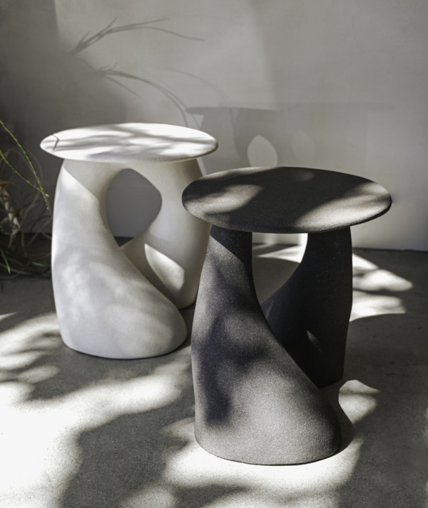 Gabrielle Side Table