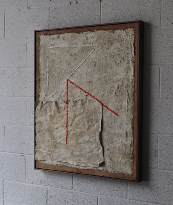COLT SEAGER - PRIMITIVE ABSTRACT EARTH